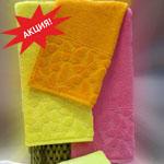 Халаты, полотенца